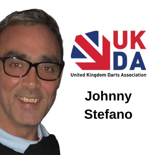 Johnny Stefano